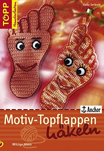 Download Motiv Topflappen Häkeln Witzige Ideen Topp