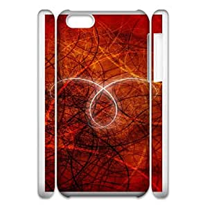aries symbol iPhone 6 4.7 Inch Cell Phone Case 3D White yyfD-382046