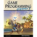Game Programming Gems 3 (Game Programming Gems (W/CD)) (v. 3)