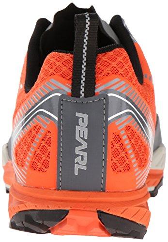 Pearl Izumi X Alp Seek VII, Bici da Trekking Arancione 2016, Rosso/Arancione