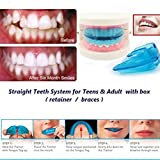 High-tech Dental Orthodontic Braces - Transparent