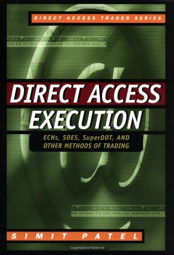 direct market access - 3