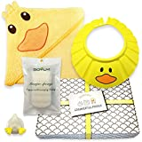 Gentle Care – Baby Shower Bath Gift Set - Soft 100%...