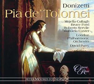 """Afficher """"Pia de'Tolomei"""""""