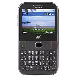 Samsung S390G Prepaid Phone With Triple Minutes (Tracfone)