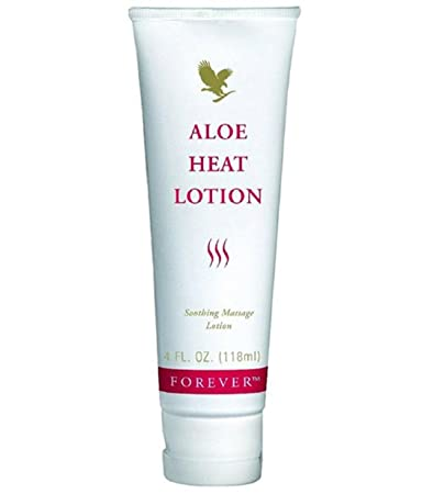 aloe heat lotion köpa