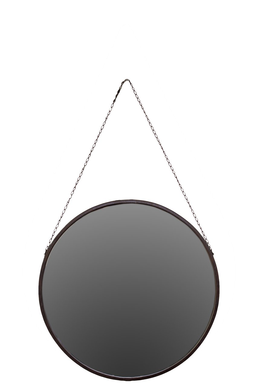 Urban Trends 37001 Decorative Metal Mirror - The Package Height Of The Product Is 23.5 Inches Country Of Origin: China The Package Length Of The Product Is 23.5 Inches - bathroom-mirrors, bathroom-accessories, bathroom - 51Vm58pRyIL -