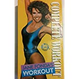 Jane Fonda's Workout Complete Workout