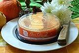 Pumpkin Cheesecake (Gluten Free Cheesecake)