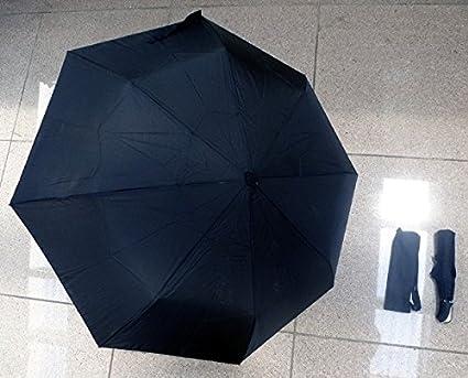 Lote 6 - paraguas de bolsillo automática `City` colores variados 85cm - Calidad COOLMINIPRIX