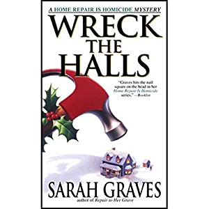 Wreck the Halls Audiobook