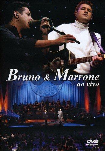 DVD : Bruno & Marrone - Ao Vivo (NTSC Region 0)