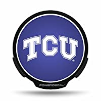 NCAA TCU Horned Frogs Power Decal