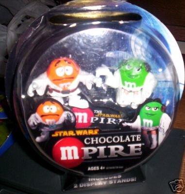 chocolate mpire - 6