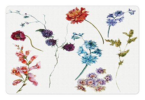 Wildflower Slip - 3