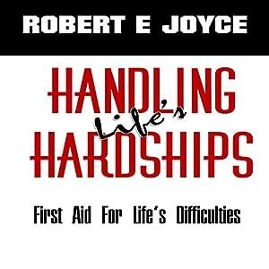 Handling Life's Hardships Audiobook