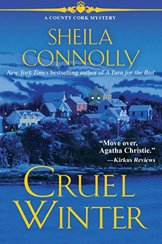 Cruel Winter: A County Cork Mysery (A County Cork Mystery Book 5) (Best Irish Pubs In Boston)
