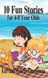 10 Fun Stories For 4-8 Year Olds