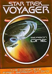 Star Trek Voyager - The Complete First Season