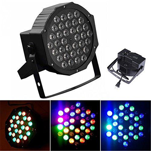 Small Led Dmx Lights