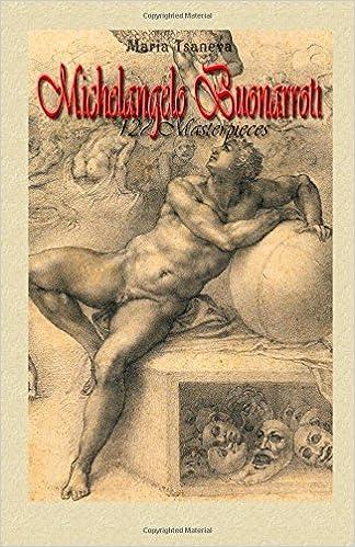 michelangelo buonarroti 127 masterpieces