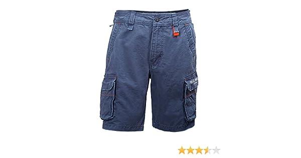 Talla C60 Helly Hansen 570-C6076503 Mj/ølnir Pantalones cortos