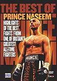 Naseem Hamed - Best Of [DVD]