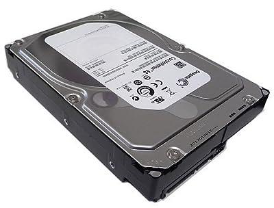 "Seagate ST32000644NS 2TB 7200RPM SATA II 3 GB/s 64 MB Cache 3.5"" Enterprise Hard Drive (PC, RAID, NAS, CCTV DVR) [Certified Refurbished] -w/1 Year Warrany from Seagate"