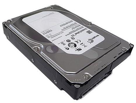 Seagate 2TB 64MB Cache 7200RPM SATA2 3 0Gb/s (Heavy-Duty) Internal Desktop  3 5
