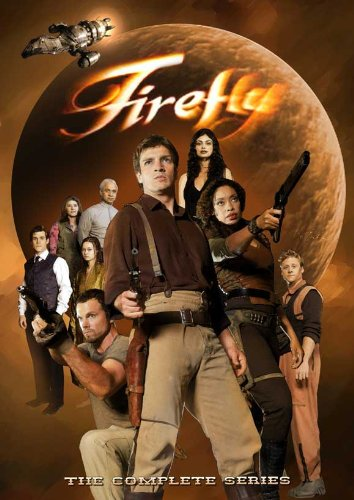 Incline Wholesale Posters Firefly 11 x 17 TV Poster - Style A]()