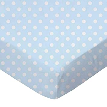 34a1f4d0cf0 SheetWorld Fitted 100% Cotton Percale Playard Sheet Fits BabyBjorn Travel  Crib Light 24 x 42