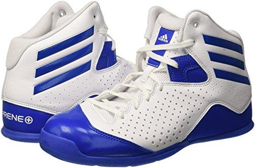 ftwwht Uomo Spd ftwwht Scarpe Da blue Lvl Iv Basket Nxt Multicolore Adidas Pn6qC7f0