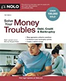Solve Your Money Troubles, Robin Leonard and Margaret Reiter, 141331421X