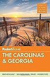 Fodor s The Carolinas & Georgia (Full-color Travel Guide)