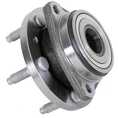 Callahan 513156X1 FRONT Premium Grade [ 5 Lug ] Wheel Hub Bearing Assembly [ 513156 ()