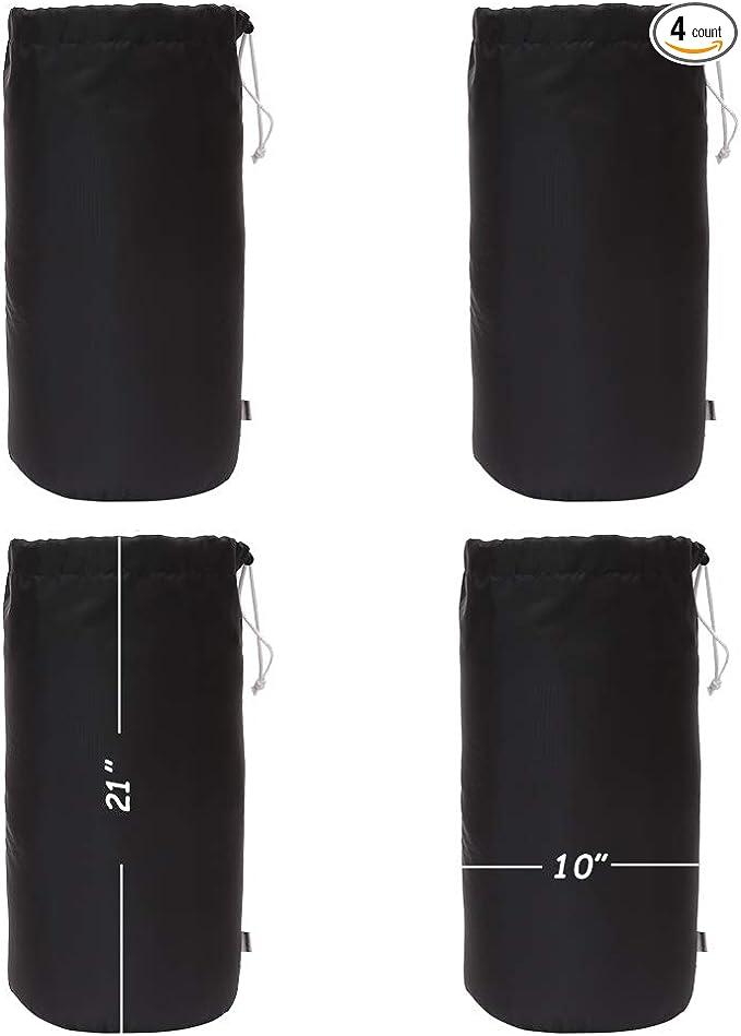 Waterproof Compression Stuff Sack Bag Camping Sleeping Bag Storage Package ;UK