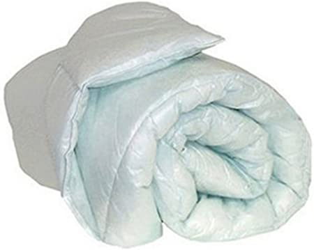 GREEN TINT DUVET QUILT, WATERPROOF