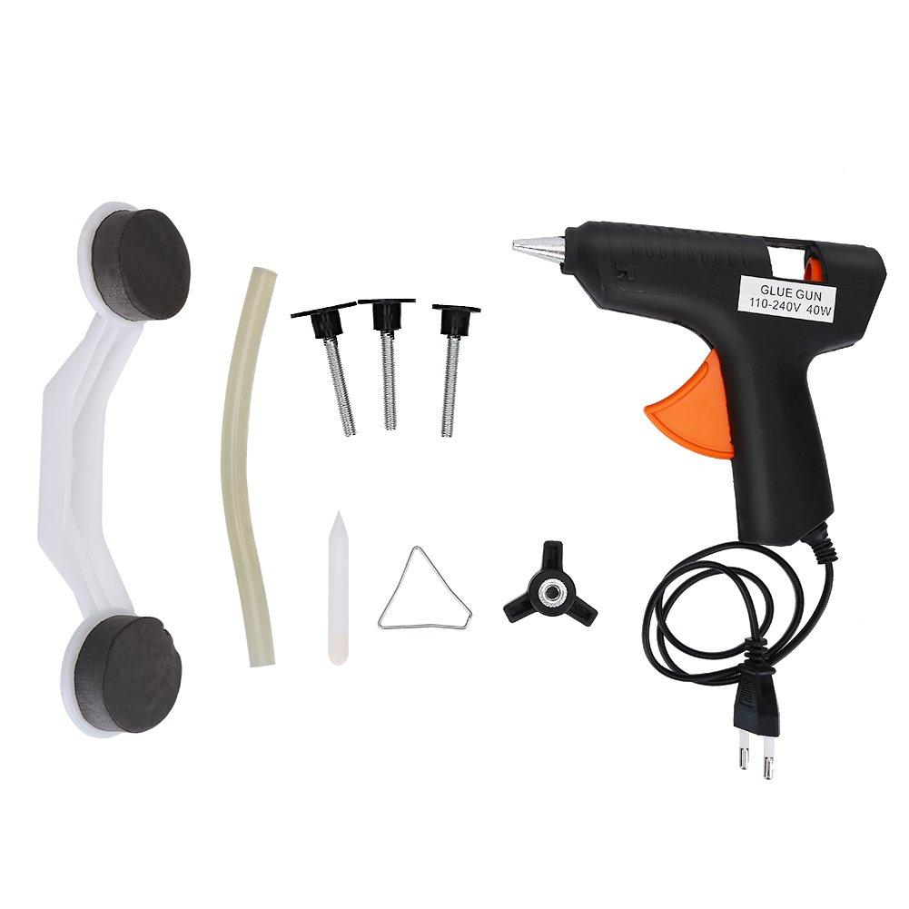 Senyar Auto Car Dent Repair Removal Puller Tool Kit Glue Gun with Hot Melt Adhesives