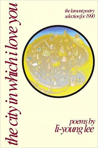 a story by li young lee literary devices