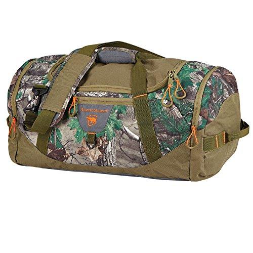Onyx 563000-802-030-15 Outdoor Realtree Xtra Duffel Bag, Realtree Xtra by Onyx