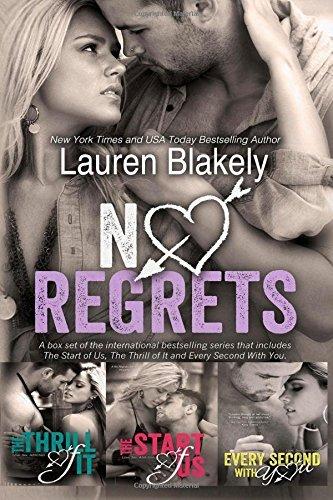 By Lauren Blakely No Regrets [Paperback] ebook