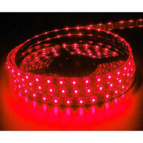 24v led strip lights in red 1 metre led strips 60 leds 24 24v led strip lights in red 1 metre led strips 60 leds aloadofball Gallery
