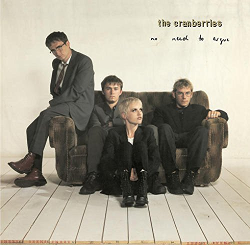 Vinilo : The Cranberries - No Need To Argue (Limited Edition)