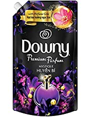 Downy Mystique Concentrate Fabric Softener Refill, 1.4L (Packaging may vary)