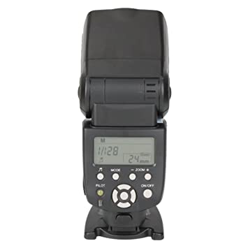 Yongnuo YN-560 II S YN560II Speedlight flash/Speedlite para Sony ...