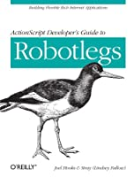 ActionScript Developer's Guide to Robotlegs Front Cover