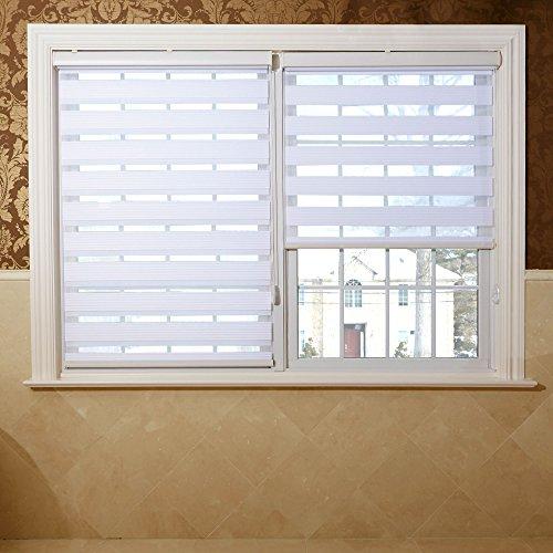 window shades 26 inch wide - 3