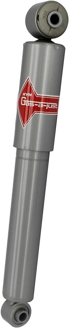 KYB 554384 Gas Shock (Silver)