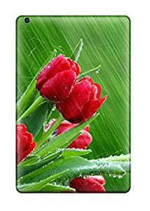 Minnie R. Brungardt's Shop Premium Protective Hard Case For Ipad Mini- Nice Design - Flower