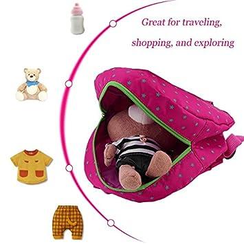 Carrito de bebé anti-lost arnés Pack Kids seguridad mochila ...